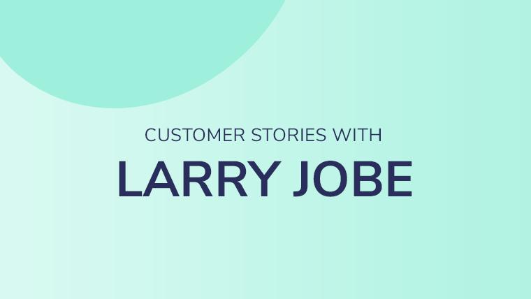 larry jobe blog post header